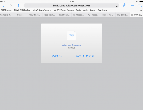 How to open Zip files on your iPad and iPhone