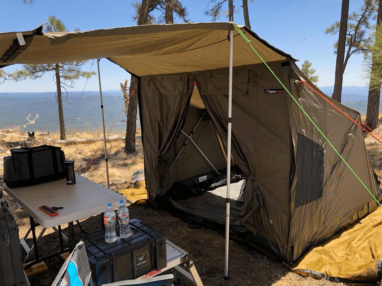 Our Vrv Flyer Modifications April 2018 Update 4x