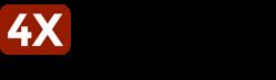 4X Overland Adventures Logo